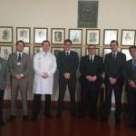 Dr. Paulo defende doutorado na USP