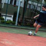 Reconstrução de LCA: a jornada de Mariana de volta ao futebol